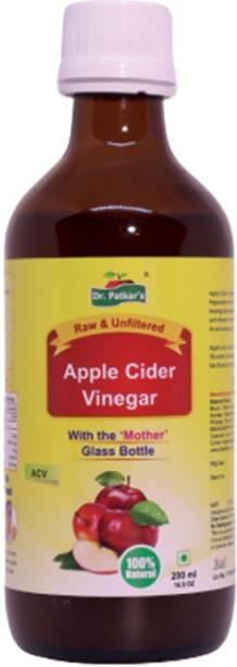 Dr. Patkar's Apple Cider With Mother Vinegar