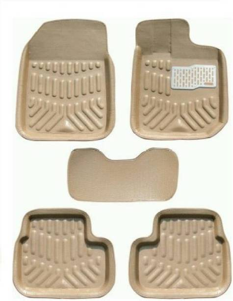 Frap PVC 3D Mat For  Honda City i-Dtec