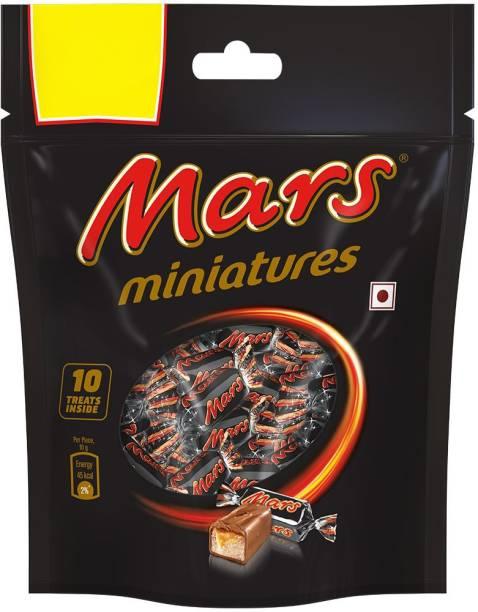 MARS Miniatures Bars