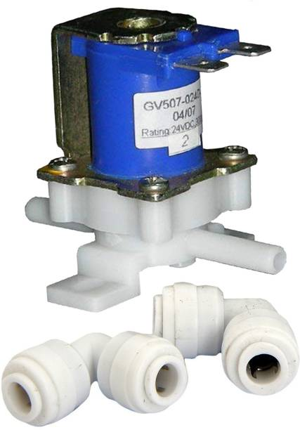 R&I Solenoid Valve (SV) for All Kind of RO Water Purifier Automatic Control Valves