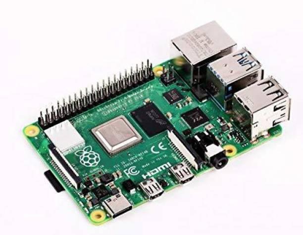 Raspberry Pi 4-Model B-8GB RAM Motherboard