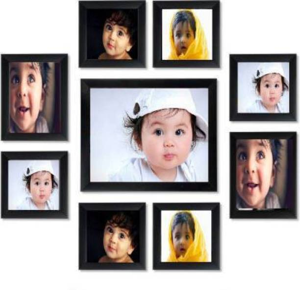 MEENAZ Collection Wood Photo Frame