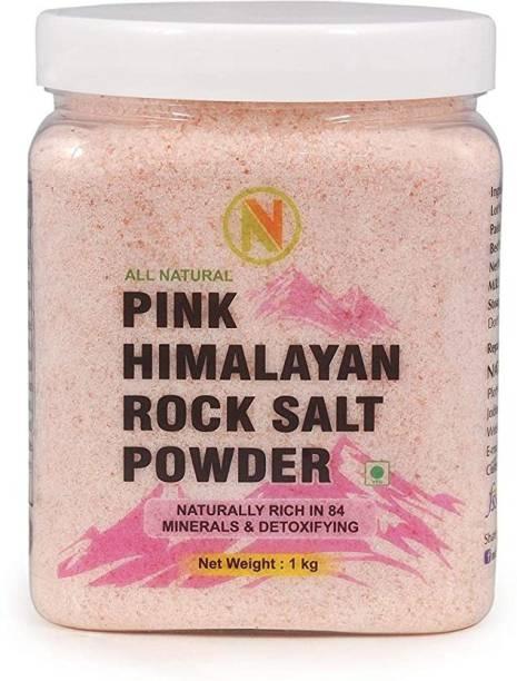 Nature Vit Himalayan Pink Rock Salt
