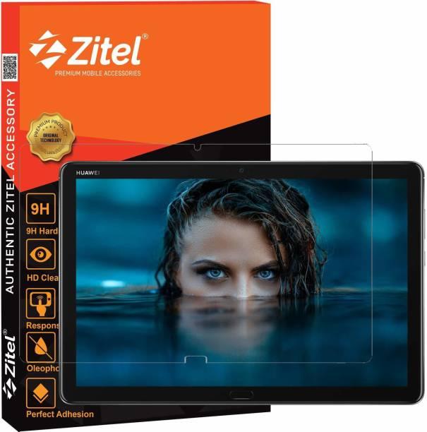 ZITEL Tempered Glass Guard for Huawei MediaPad M5 Lite 10.1 inch