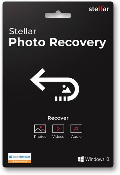 Stellar Photo Recovery Software Standard