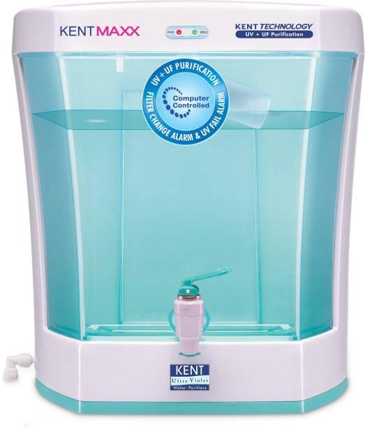 KENT MAXX (11013) 7 L UV + UF Water Purifier