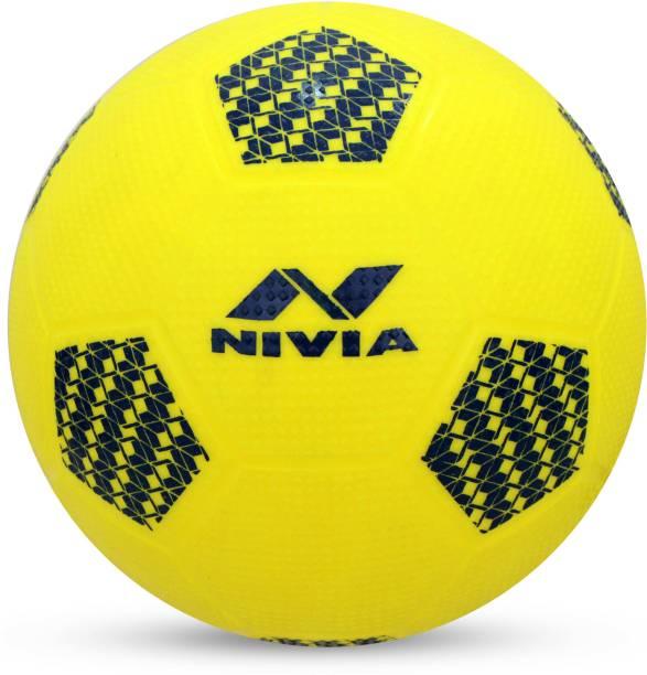 NIVIA HOME-PLAY Football - Size: 1