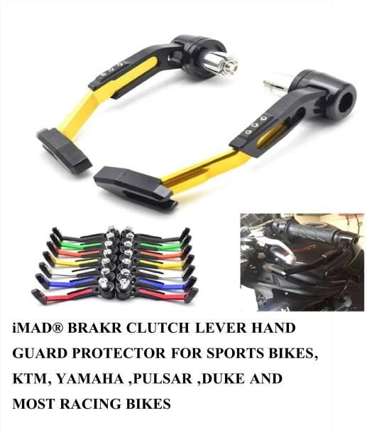 imad Motorcycle Brake Clutch Lever Hand Guard Protector Handlebar Hand Guard