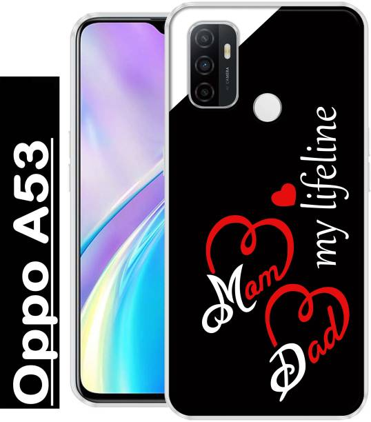 redfly Back Cover for Oppo A53