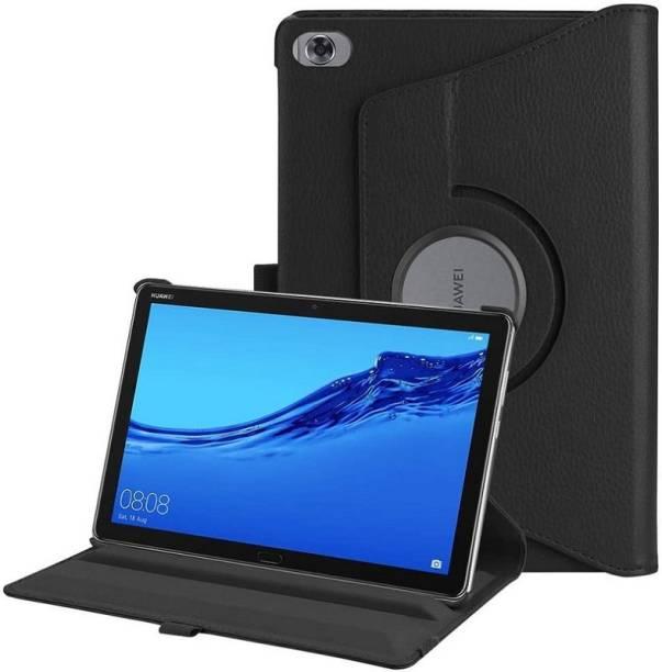 Rosaline Flip Cover for Huawei MediaPad M5 Lite 10.1 inch