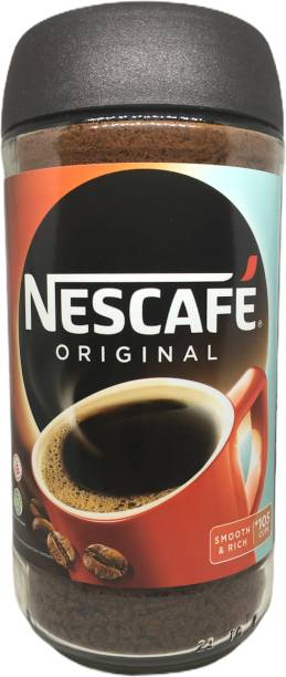 Nescafe Original Smooth and Rich 105 Cups Instant Coffee