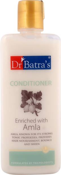 Dr. Batra's Conditioner Enriched With Amla (Pack of 1)