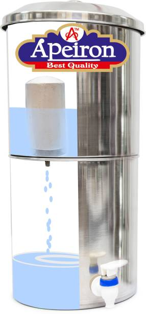 Apeiron Table Top Manual Water Dispenser
