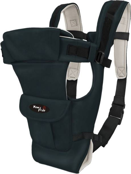 MOM'S PRIDE Baby Carrier 4 in 1 Carry Bag Baby Carrier Cuddler (BH) Baby Carrier