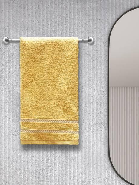 TRIDENT Cotton 380 GSM Hand Towel Set
