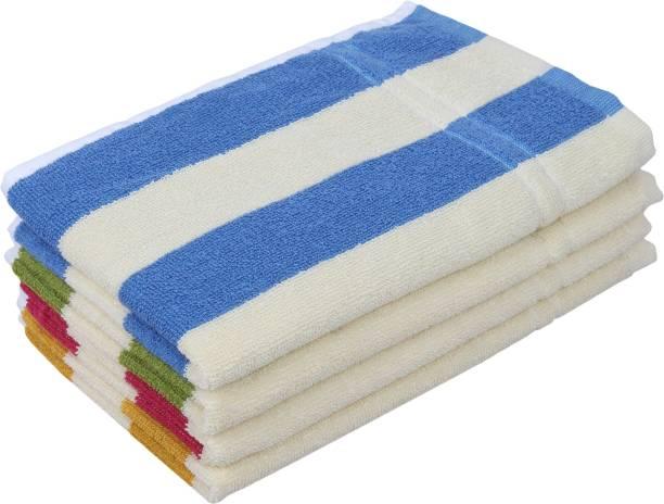 jenny denial Cotton 375 GSM Hand Towel Set