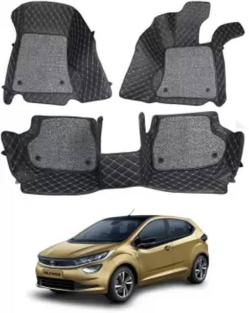 arneja trading company Leatherite 7D Mat For  Tata Altroz
