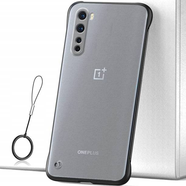 Mobile Mart Back Cover for OnePlus Nord