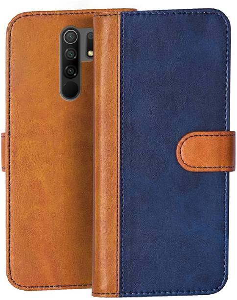 Flipkart SmartBuy Back Cover for Mi Redmi 9 Prime, Poco M2