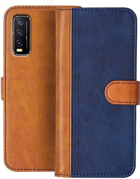 Knotyy Back Cover for Vivo Y20i