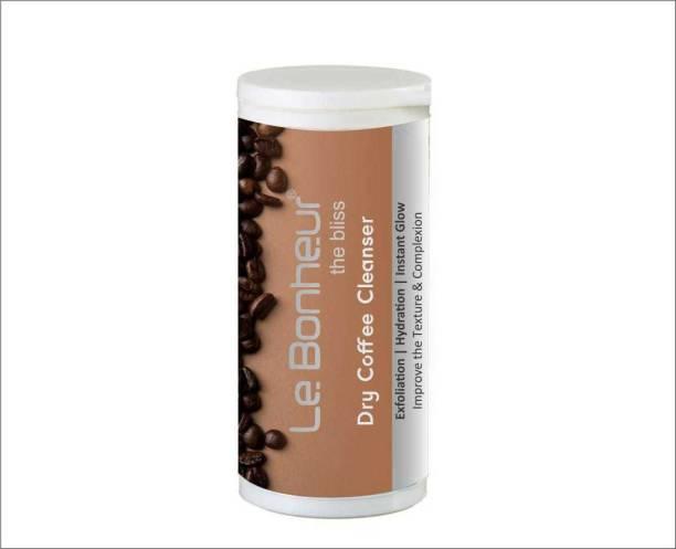 Le Bonheur Coffee Cleanser
