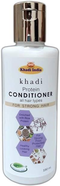 khadi natural herbal Protein Conditioner