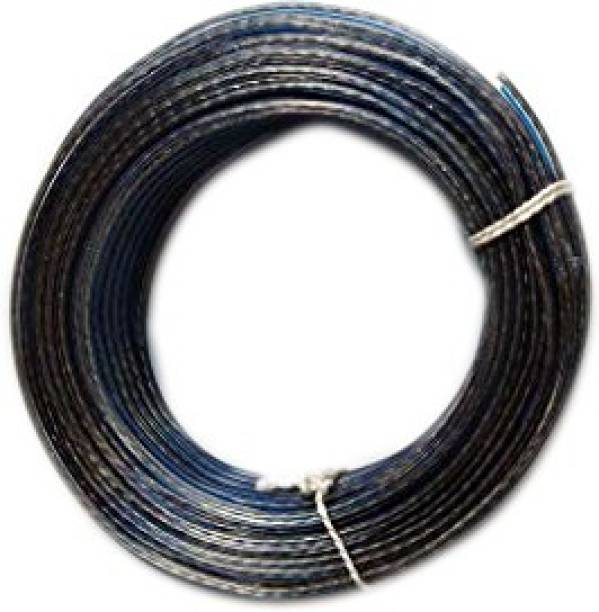 Anandi Traders PVC Blue 45 m Wire