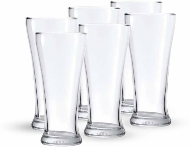 ARCHDECOME (Pack of 6) GLASS Glass Set