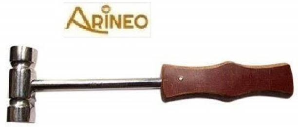 ARINEO Bone Hammer With Fibre Handle 500GMS(Pack of 1) Medical Hammer