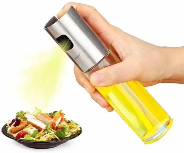MISTIE ENTERPRISE MST_Oil spray bottle 100 ml Spray Bottle