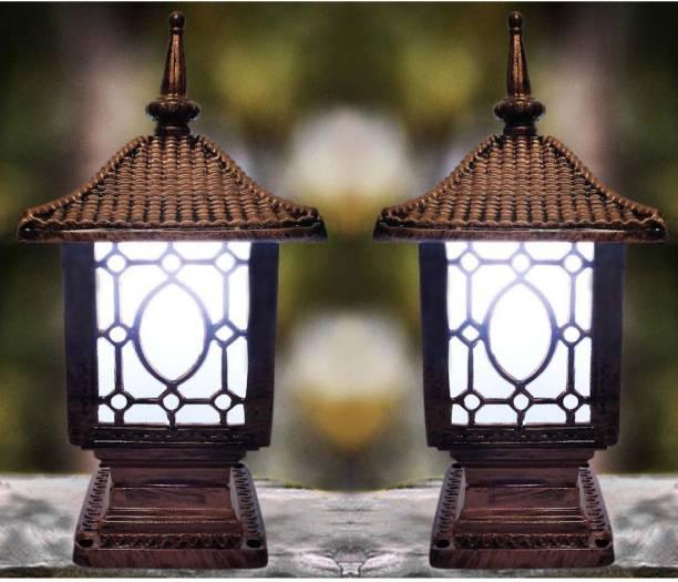 Atharv Decor Gate Light Outdoor Lamp