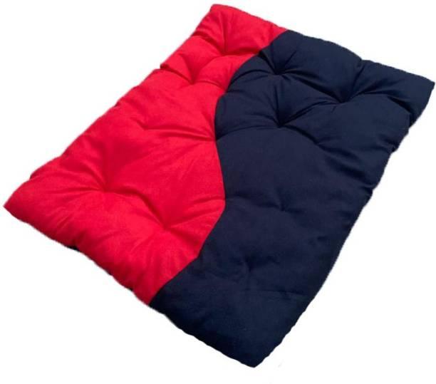 VetKart Rectangular Travel Pet Bed for Small Pets M Pet Bed