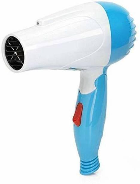 Love Me Foldable Hair Dryer NV 1290 Blue Hair Dryer