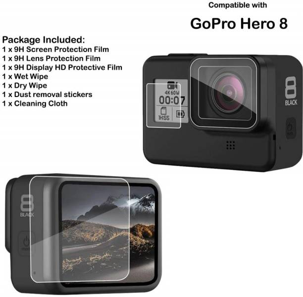 Action Pro Screen Guard for GoPro Hero 8