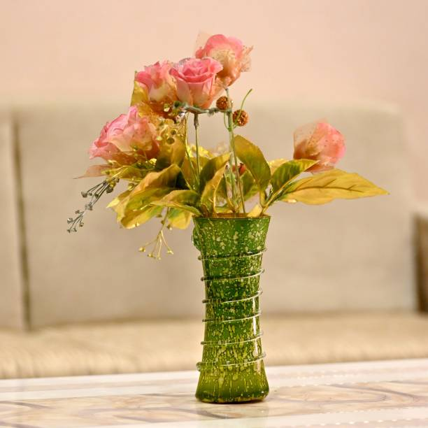 AFAST Stylish Colorfull Glass Flower Pot / Vase Glass Vase