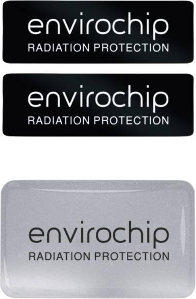 Envirochip Immunity Shielder against smart tv + mobile radiation - value pack Anti-Radiation Chip