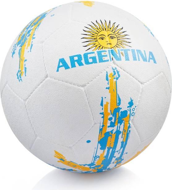 Nova Play Country colour (Argentina ) Football - Size: 5