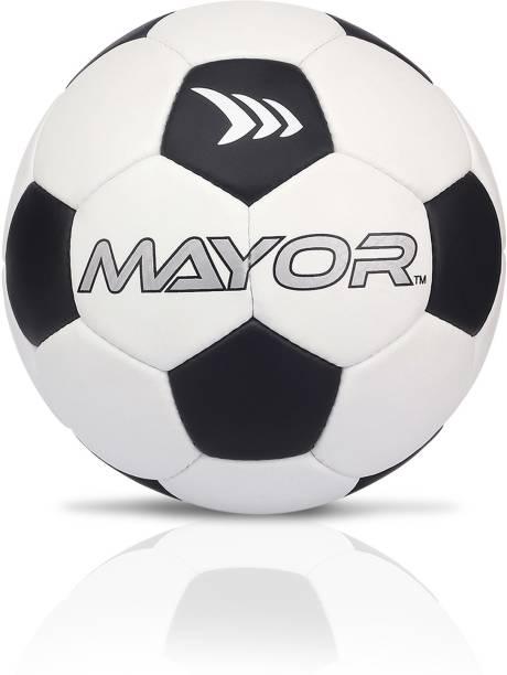 MAYOR Retro Football - Size: 5