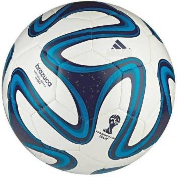 ADIDAS Brazuca Glider Replica Football - Size: 5