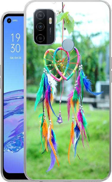 mobom Back Cover for Oppo A53