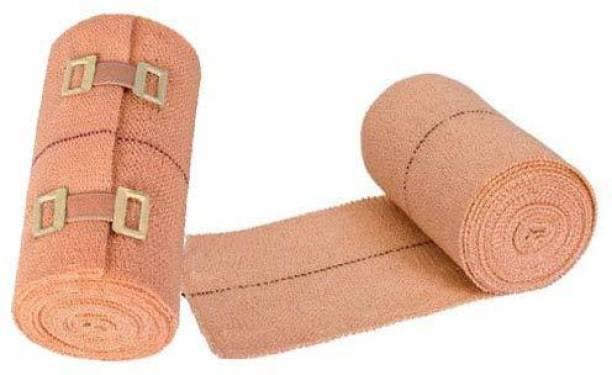 backett Crape Bandage 8CM X 4MT Crepe Bandage