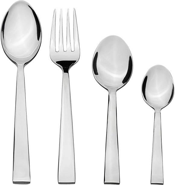 Parage Impressa Stainless Steel Cutlery Set