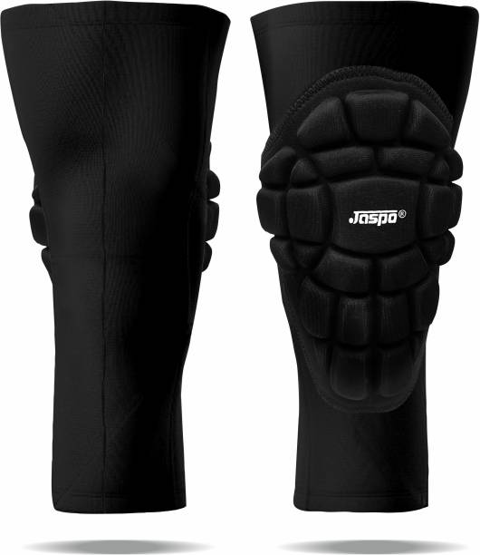 Jaspo Bolster Professional Knee Pad Specially Designed for the Outdoor Sports Skating Knee Guard