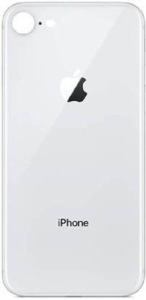 AS TAG ZONE Apple iPhone 8 Back Panel