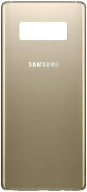 AS TAG ZONE Samsung Galaxy Note 8 Back Panel