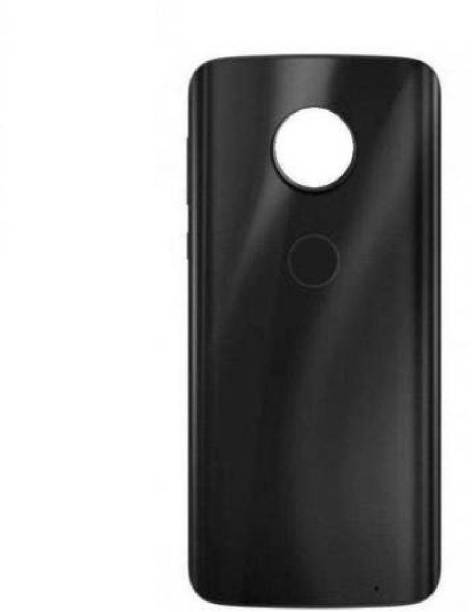 MS GADGAT Motorola Moto G6 Back Panel