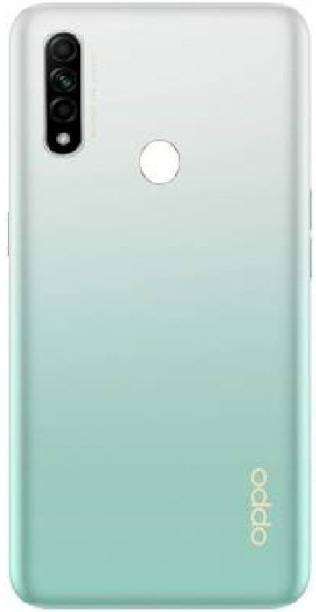 MS GADGAT Oppo A31 Back Panel