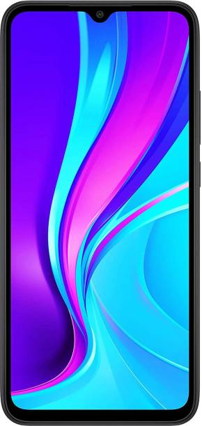 Redmi 9 (Sky Blue, 64 GB)