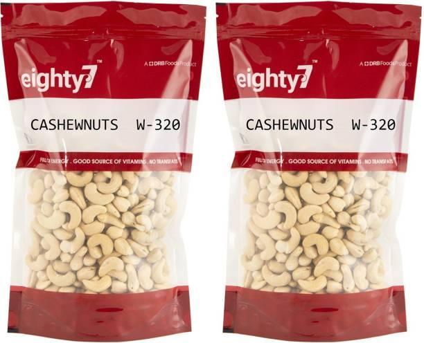 Eighty7 Cashews