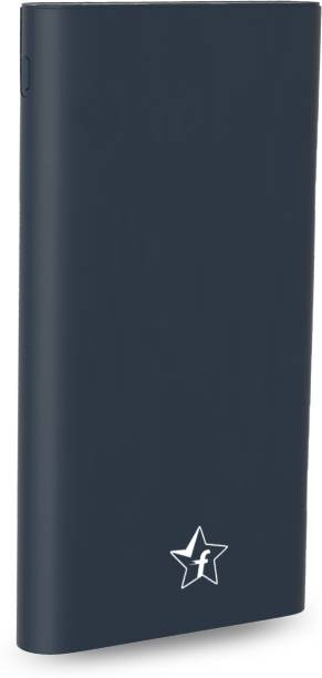 Flipkart SmartBuy 10000 mAh Power Bank (12 W, Fast Charging)